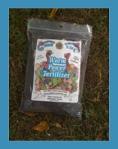 Alchemy: From garbage to $4 per pound via worms (photo: TrackerNews)